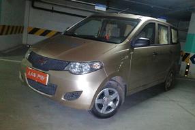 五菱汽车-五菱宏光 2010款 1.2L实用型