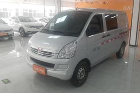 五菱汽车-五菱荣光 2019款 1.2L S 厢式运输车标准型5座