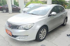荣威-荣威350 2014款 1.5L 自动迅悦版