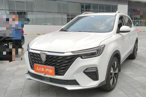 荣威-荣威RX5 2020款 PLUS 300TGI 自动Ali国潮豪华版