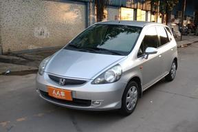 本田-飞度 2006款 1.3L 手动标准版