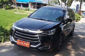 江淮-瑞风R3 2018款 1.6L 手动豪华型