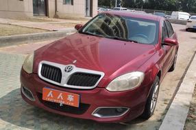 中华-中华骏捷 2011款 1.8L 手动舒适型
