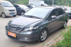 理念-理念S1 2011款 1.5L 自动豪华版