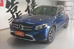 奔驰-奔驰GLC 2018款 GLC 200 4MATIC