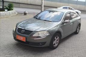 中华-中华骏捷FSV 2010款 1.5L 手动经典型