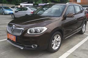 中华-中华V5 2012款 1.6L 自动豪华型