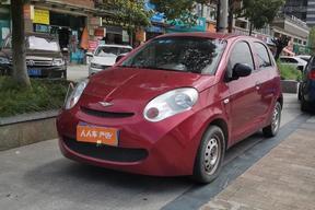 瑞麒-瑞麒M1 2011款 1.0L 手动舒适型