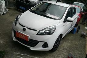 长安-奔奔 2015款 1.4L IMT豪华型