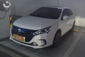 比亚迪-秦新能源 2016款 秦EV300 旗舰型