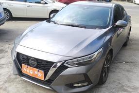 日产-轩逸 2020款 1.6L XL CVT智享版