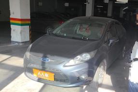福特-嘉年华 2011款 三厢 1.5L 自动时尚型