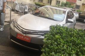丰田-卡罗拉 2018款 1.2T S-CVT GL-i智辉版