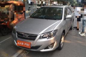丰田-花冠 2013款 1.6L 自动豪华版