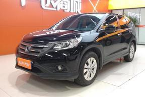 本田-本田CR-V 2013款 2.4L 两驱豪华版