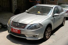 中华-中华骏捷FSV 2010款 1.5L 手动精英型