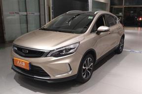吉利汽车-帝豪GS 2019款 1.5TD DCT动 260T