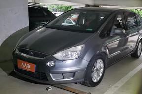 福特-麦柯斯 2007款 2.3L 豪华型