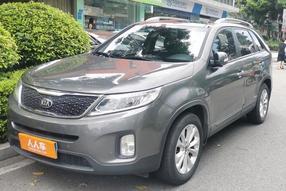 起亚-索兰托 2013款 2.4L 5座汽油舒适版