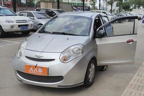 瑞麒-瑞麒M1 2009款 进化版 1.3L 手动舒适型