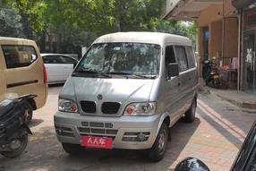 东风小康-东风小康K05 2009款 1.0L基本型AF10-06(封闭货车)