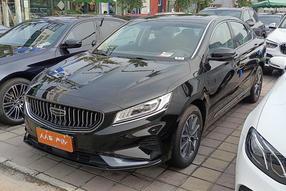 吉利汽车-博瑞 2021款 1.8T 领航版+