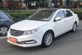 吉利汽车-远景 2015款 1.5L 手动幸福型