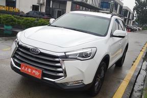 江淮-瑞风S7 2018款 运动版 1.5T 自动豪华型 5座