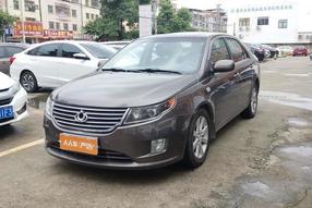 吉利汽车-吉利GC7 2012款 1.8L 自动豪华型