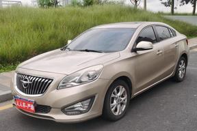 海马-福美来 2014款 M5 1.6L 自动尊贵型