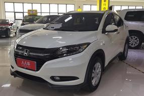 本田-缤智 2018款 1.5L CVT两驱科技精英型