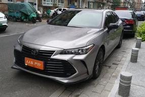 丰田-亚洲龙 2021款 2.5L Touring尊贵SPORT版