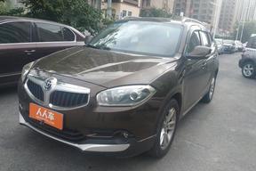中华-中华V5 2014款 1.6L 手动舒适型