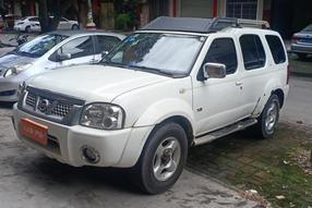 日产-帕拉丁 2006款 2.4L XE 四驱标准型