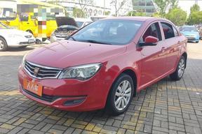 荣威-荣威350 2014款 1.5L 手动迅驰版