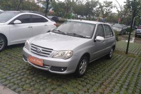 一汽-夏利 2012款 N3 1.0L 两厢标准型