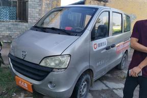 哈飞-哈飞小霸王 2010款 1.0L舒适型D10A