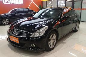 英菲尼迪-英菲尼迪G系 2010款 G25 Sedan 豪华运动版