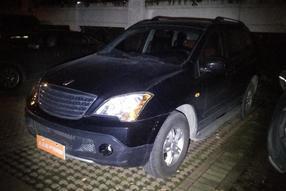 荣威-荣威W5 2013款 1.8T 2WD 自动胜域版