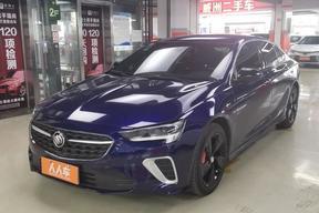 别克-君威 2020款 GS 28T 尊贵型