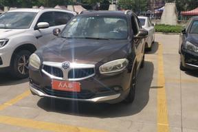 中华-中华V5 2014款 1.5T 自动两驱豪华型