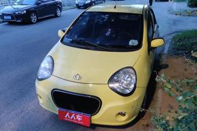 吉利汽车-熊猫 2009款 1.3L 自动乐动版