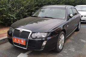 荣威-荣威750 2009款 1.8T 750D NAVI商雅版AT
