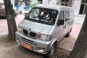 东风小康-东风小康K05 2013款 1.0L基本型(封闭货车)