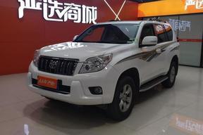 丰田-普拉多 2010款 4.0L 自动TX-L