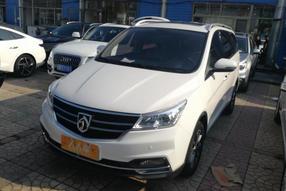 宝骏-宝骏730 2019款 1.5T CVT旗舰型 7座