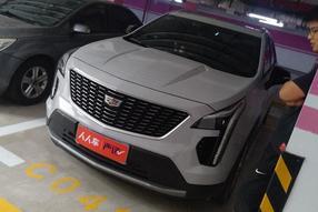 凯迪拉克-凯迪拉克XT4 2020款 28T 两驱领先型