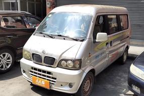 东风小康-东风小康K07II 2013款 1.0L基本型
