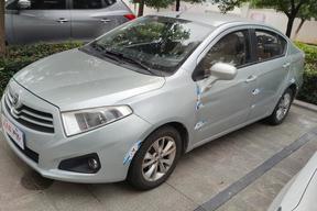 中华-中华H230 2012款 1.5L AMT精英型