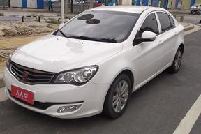 荣威-荣威350 2014款 1.5L 自动迅达版